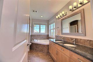 Photo 22: 503 SUNCREST Lane: Sherwood Park House for sale : MLS®# E4210912