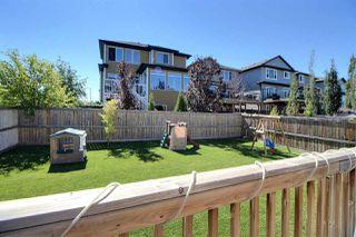 Photo 30: 503 SUNCREST Lane: Sherwood Park House for sale : MLS®# E4210912