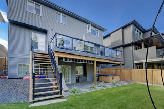 Photo 34: 471 EVERGREEN Circle SW in Calgary: Evergreen Detached for sale : MLS®# A1025032