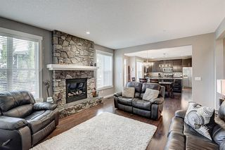 Photo 10: 471 EVERGREEN Circle SW in Calgary: Evergreen Detached for sale : MLS®# A1025032