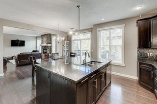 Photo 15: 471 EVERGREEN Circle SW in Calgary: Evergreen Detached for sale : MLS®# A1025032