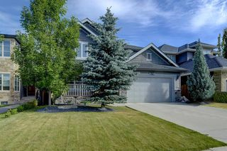 Photo 2: 471 EVERGREEN Circle SW in Calgary: Evergreen Detached for sale : MLS®# A1025032