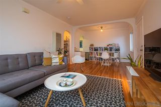 Photo 11: MISSION HILLS Condo for sale : 1 bedrooms : 3021 Columbia Street in San Diego