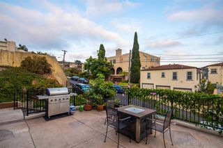 Photo 5: MISSION HILLS Condo for sale : 1 bedrooms : 3021 Columbia Street in San Diego