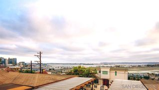 Photo 1: MISSION HILLS Condo for sale : 1 bedrooms : 3021 Columbia Street in San Diego