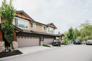 "Main Photo: 141 11305 240 Street in Maple Ridge: Cottonwood MR Townhouse for sale in ""Maple Heights"" : MLS®# R2500243"