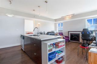 "Photo 4: 404 7445 120 Street in Delta: Scottsdale Condo for sale in ""TREND OF DELTA"" (N. Delta)  : MLS®# R2501411"