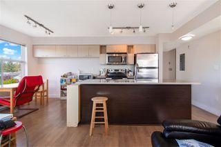 "Photo 6: 404 7445 120 Street in Delta: Scottsdale Condo for sale in ""TREND OF DELTA"" (N. Delta)  : MLS®# R2501411"