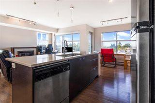 "Photo 2: 404 7445 120 Street in Delta: Scottsdale Condo for sale in ""TREND OF DELTA"" (N. Delta)  : MLS®# R2501411"