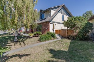 Main Photo: 110 Dalhousie Road NW in Calgary: Dalhousie Semi Detached for sale : MLS®# A1038658