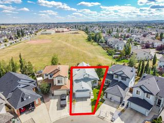 Photo 3: 52 Cranfield Place SE in Calgary: Cranston Detached for sale : MLS®# A1041860