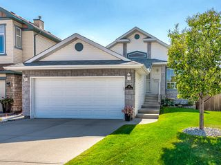 Photo 1: 52 Cranfield Place SE in Calgary: Cranston Detached for sale : MLS®# A1041860