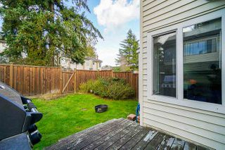 "Photo 35: 11 9342 128 Street in Surrey: Queen Mary Park Surrey Townhouse for sale in ""Surrey Meadows"" : MLS®# R2513633"
