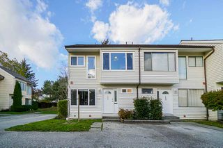 "Photo 2: 11 9342 128 Street in Surrey: Queen Mary Park Surrey Townhouse for sale in ""Surrey Meadows"" : MLS®# R2513633"