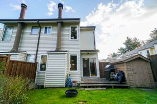 "Photo 36: 11 9342 128 Street in Surrey: Queen Mary Park Surrey Townhouse for sale in ""Surrey Meadows"" : MLS®# R2513633"
