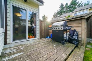 "Photo 37: 11 9342 128 Street in Surrey: Queen Mary Park Surrey Townhouse for sale in ""Surrey Meadows"" : MLS®# R2513633"