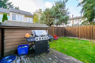 "Photo 34: 11 9342 128 Street in Surrey: Queen Mary Park Surrey Townhouse for sale in ""Surrey Meadows"" : MLS®# R2513633"