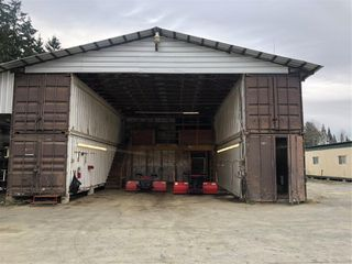 Photo 2: 3881 Finwood Pl in : Du West Duncan Industrial for lease (Duncan)  : MLS®# 860628