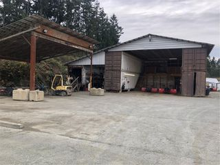 Photo 1: 3881 Finwood Pl in : Du West Duncan Industrial for lease (Duncan)  : MLS®# 860628