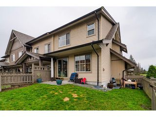 """Photo 31: 70 9525 204 Street in Langley: Walnut Grove Townhouse for sale in """"TIME"""" : MLS®# R2522031"""