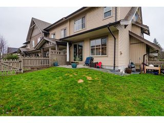 "Photo 32: 70 9525 204 Street in Langley: Walnut Grove Townhouse for sale in ""TIME"" : MLS®# R2522031"