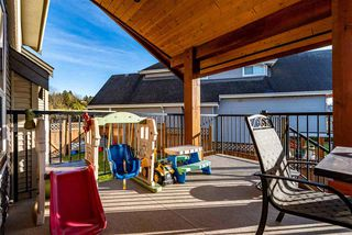 """Photo 24: 35408 NAKISKA Court in Abbotsford: Abbotsford East House for sale in """"Sandyhill"""" : MLS®# R2522244"""