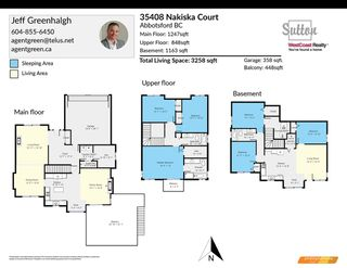 """Photo 40: 35408 NAKISKA Court in Abbotsford: Abbotsford East House for sale in """"Sandyhill"""" : MLS®# R2522244"""