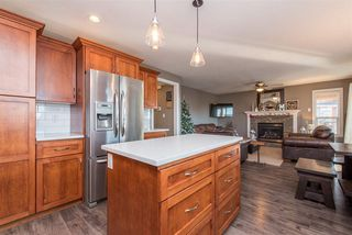 """Photo 10: 35408 NAKISKA Court in Abbotsford: Abbotsford East House for sale in """"Sandyhill"""" : MLS®# R2522244"""