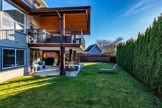 """Photo 37: 35408 NAKISKA Court in Abbotsford: Abbotsford East House for sale in """"Sandyhill"""" : MLS®# R2522244"""