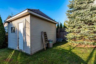 """Photo 38: 35408 NAKISKA Court in Abbotsford: Abbotsford East House for sale in """"Sandyhill"""" : MLS®# R2522244"""
