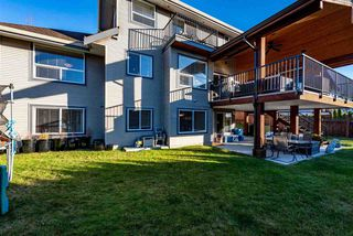 """Photo 36: 35408 NAKISKA Court in Abbotsford: Abbotsford East House for sale in """"Sandyhill"""" : MLS®# R2522244"""