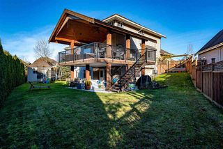 """Photo 35: 35408 NAKISKA Court in Abbotsford: Abbotsford East House for sale in """"Sandyhill"""" : MLS®# R2522244"""