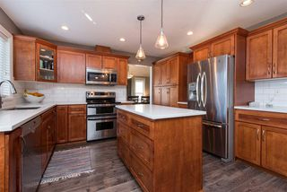"""Photo 8: 35408 NAKISKA Court in Abbotsford: Abbotsford East House for sale in """"Sandyhill"""" : MLS®# R2522244"""