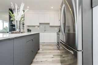 """Photo 12: 12 31548 UPPER MACLURE Road in Abbotsford: Abbotsford West Townhouse for sale in """"Maclure Point"""" : MLS®# R2525533"""