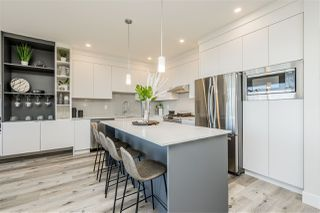 """Photo 6: 12 31548 UPPER MACLURE Road in Abbotsford: Abbotsford West Townhouse for sale in """"Maclure Point"""" : MLS®# R2525533"""