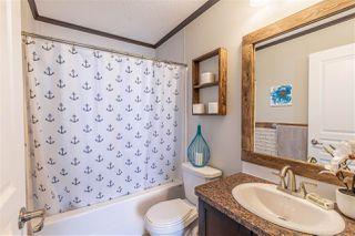 Photo 18: 4615 Snowbird Lane: Cold Lake Mobile for sale : MLS®# E4224096