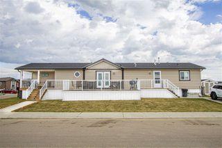Photo 1: 4615 Snowbird Lane: Cold Lake Mobile for sale : MLS®# E4224096
