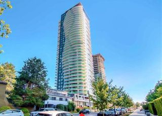 """Main Photo: 2908 6638 DUNBLANE Avenue in Burnaby: Metrotown Condo for sale in """"MIDORI"""" (Burnaby South)  : MLS®# R2529126"""
