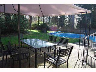 Photo 9: 2593 BELLOC Street in North Vancouver: Blueridge NV House for sale : MLS®# V816830