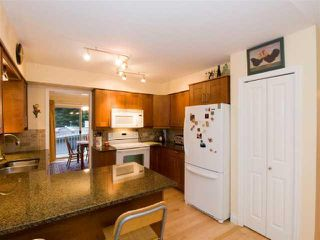 Photo 5: 2593 BELLOC Street in North Vancouver: Blueridge NV House for sale : MLS®# V816830