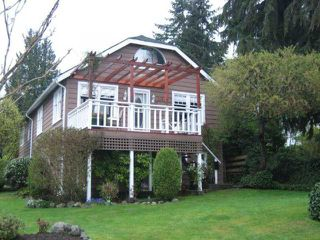 Photo 1: 496 W 29TH Street in North Vancouver: Upper Lonsdale House for sale : MLS®# V817740