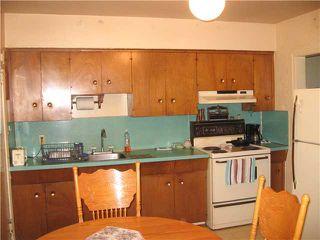 Photo 3: 3667 ST ANNE Street in Port Coquitlam: Glenwood PQ House for sale : MLS®# V823279