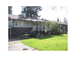 Photo 2: 3667 ST ANNE Street in Port Coquitlam: Glenwood PQ House for sale : MLS®# V823279