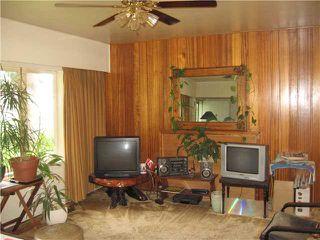 Photo 4: 3667 ST ANNE Street in Port Coquitlam: Glenwood PQ House for sale : MLS®# V823279