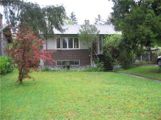 Photo 1: 3667 ST ANNE Street in Port Coquitlam: Glenwood PQ House for sale : MLS®# V823279