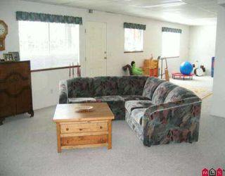 Photo 7: 18876 60TH AV in Surrey: Cloverdale BC House for sale (Cloverdale)  : MLS®# F2610219