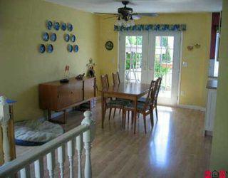 Photo 3: 18876 60TH AV in Surrey: Cloverdale BC House for sale (Cloverdale)  : MLS®# F2610219