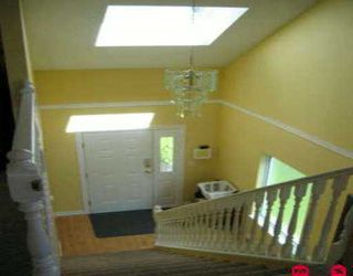 Photo 5: 18876 60TH AV in Surrey: Cloverdale BC House for sale (Cloverdale)  : MLS®# F2610219