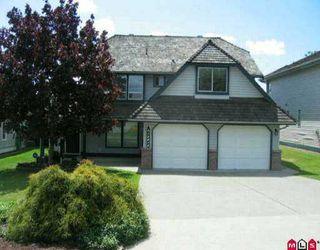 Photo 1: 18876 60TH AV in Surrey: Cloverdale BC House for sale (Cloverdale)  : MLS®# F2610219