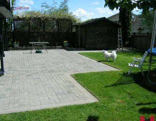 Photo 8: 18876 60TH AV in Surrey: Cloverdale BC House for sale (Cloverdale)  : MLS®# F2610219